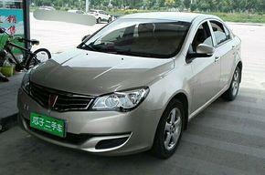 荣威350 2014款 1.5L 手动迅驰版