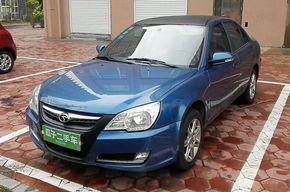 东南V3菱悦 2010款 改款 1.5L 手动舒适版