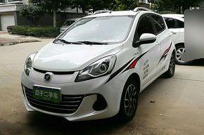 长安奔奔 2015款 1.4L IMT豪华型 国V