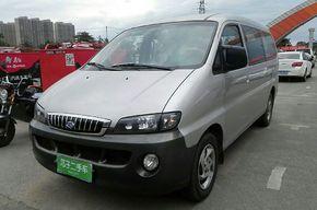 江淮瑞风 2008款 2.4L彩色之旅 汽油 手动标准型HFC4GA1-C