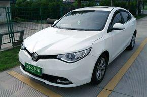 MG锐行 2016款 1.5T 手动超值豪华版
