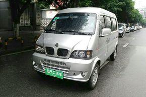 东风小康K07 II 2011款1.0手动AF10-11