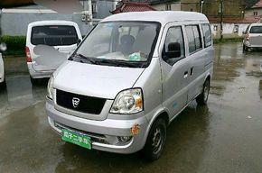 哈飞民意 2008款 1.0L高功空调型DA465QA