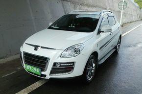 纳智捷大7 SUV 2013款 锋芒限量版 2.2T 两驱智慧型