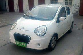 吉利熊猫 2010款 1.3L 手动功夫版