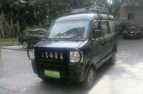 东风小康V07S 2011款 1.0L基本型AF10-12