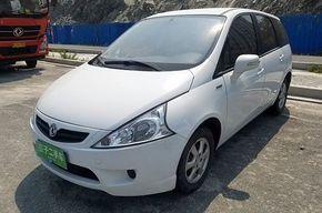 东风风行景逸 2014款 XL 改款 1.5L 手动舒适型