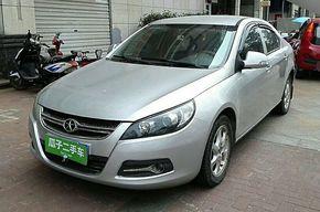 江淮和悦 2010款 1.5L 手动豪华型