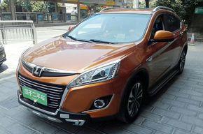 纳智捷优6 SUV 2014款 1.8T 智尊型