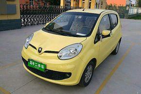 长安奔奔mini 2010款 1.0L 手动舒适型