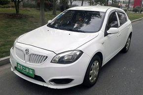 中华H320 2012款 1.5L 手动舒适型