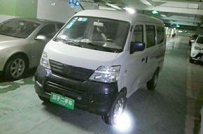 长安商用长安之星2 2012款 1.0L基本型JL466Q9