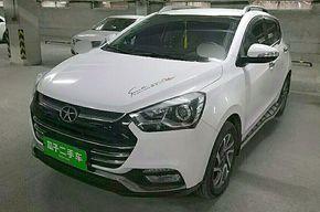 江淮瑞风S2 2015款 1.5L 手动豪华智能型