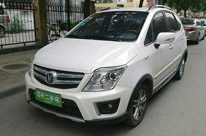 长安CX20 2014款 1.4L 手动运动版 国V
