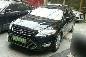 福特蒙迪欧-致胜 2011款 2.0L GTDi200时尚型