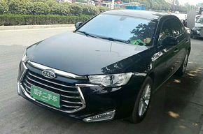 江淮瑞风A60 2017款 1.5TGDI 自动豪华商务型
