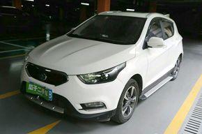 一汽骏派D60 2015款 1.8L 自动尊贵型