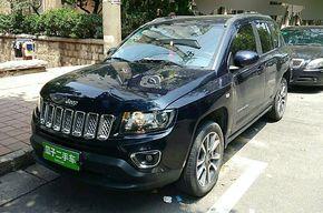 Jeep指南者 2014款 2.0L 两驱豪华版(进口)