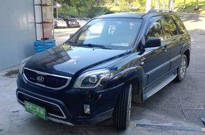 起亚狮跑 2013款 2.0L 自动两驱版GL