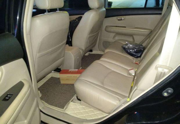 精真估提供二手车比亚迪S6 2011款 2.0L 手动 尊贵型