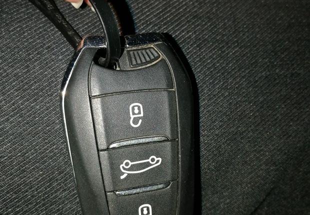 精真估提供二手车雪铁龙C4L 2013款 1.6T 自动 THP劲智版
