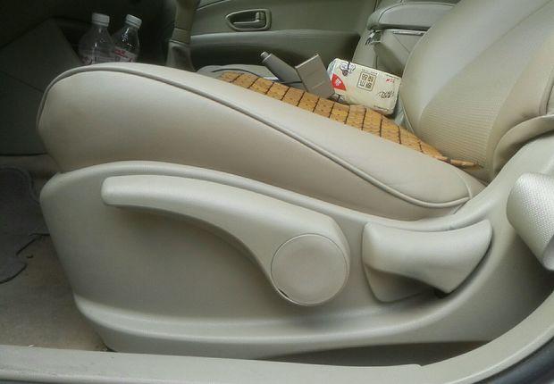 精真估提供二手车轩逸 2016款 1.6L 手动 XE经典舒适版