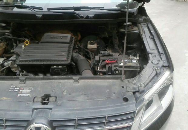 精真估提供二手车朗逸 2013款 1.6L 自动 舒适版(改款)