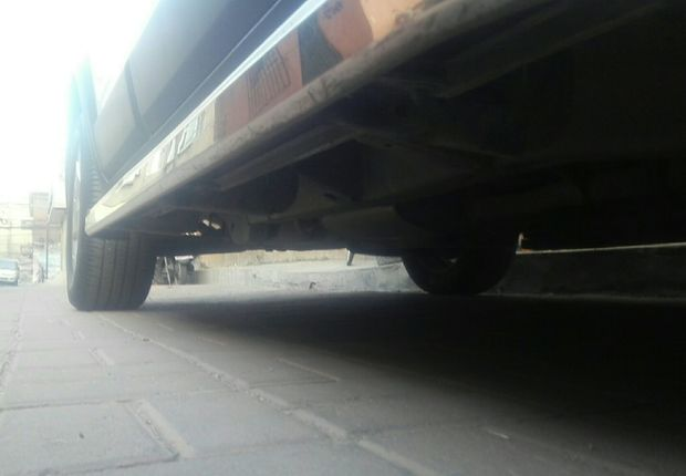 精真估提供二手车科帕奇 2012款 2.4L 自动 5座两驱城市版