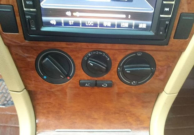 精真估提供二手车帕萨特领驭 2007款 1.8T 手动 豪华版