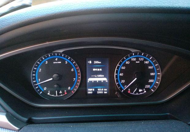 精真估提供二手车海马M6 2017款 1.6L 手动 舒适型