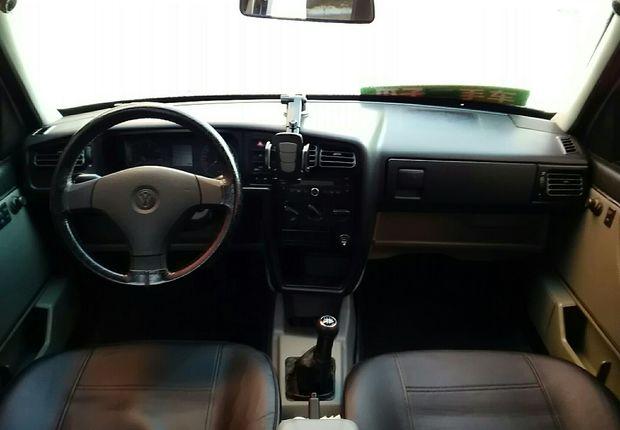精真估提供二手车捷达 2010款 1.6L 手动 CIF伙伴