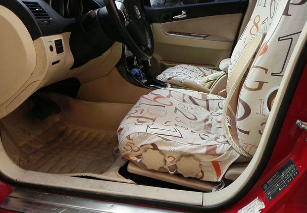 精真估提供二手车骏捷FSV 2010款 1.5L 自动 豪华型