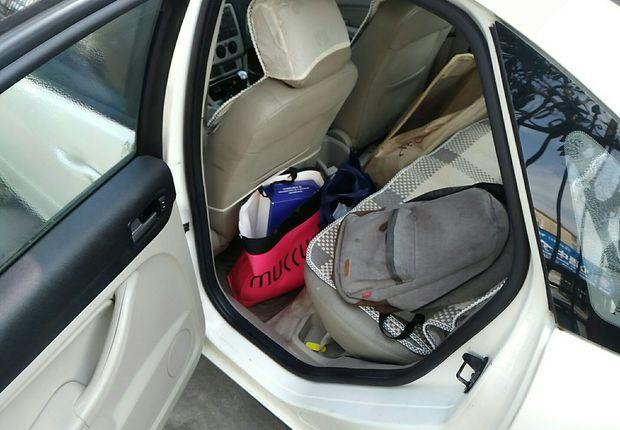 精真估提供二手车福克斯 2007款 1.8L 手动 三厢舒适型