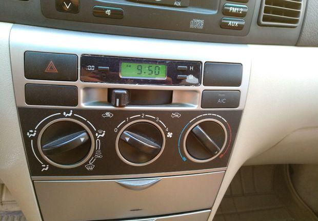 精真估提供二手车比亚迪F3 2012款 1.5L 手动 节能版标准型