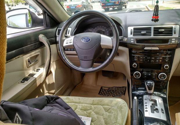 精真估提供二手车B70 2012款 1.8L 自动 时尚型