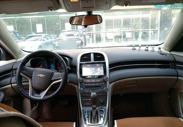 精真估提供二手车迈锐宝 2012款 2.0L 自动 舒适版