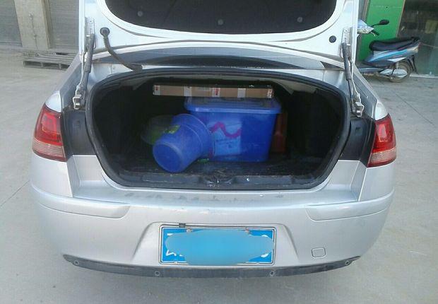 精真估提供二手车世嘉 2009款 1.6L 手动 三厢时尚型