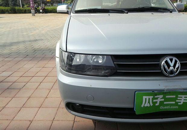 精真估提供二手车捷达 2010款 1.6L 手动 GIF前卫