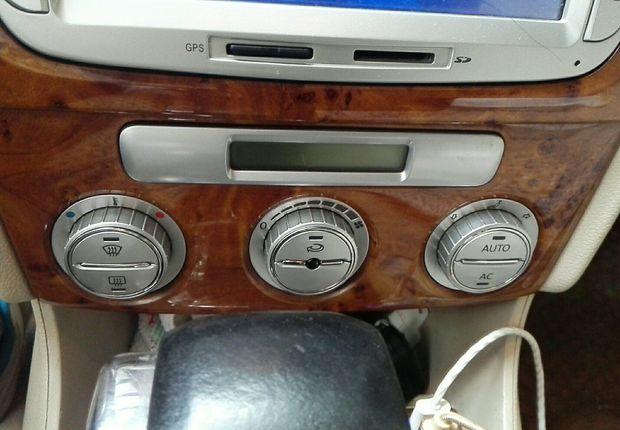 精真估提供二手车朗逸 2008款 1.6L 自动 品轩版