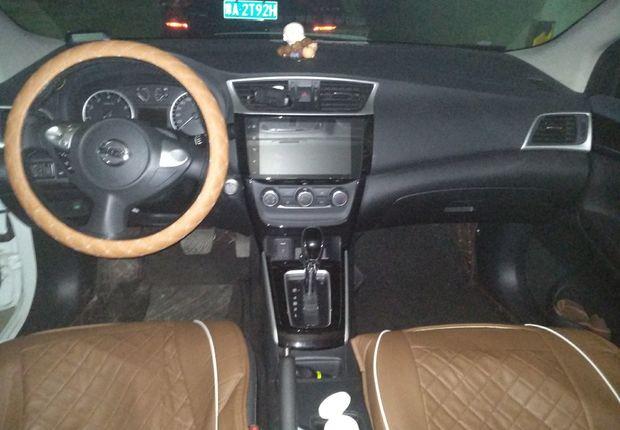精真估提供二手车轩逸 2016款 1.6L CVT XV智享版