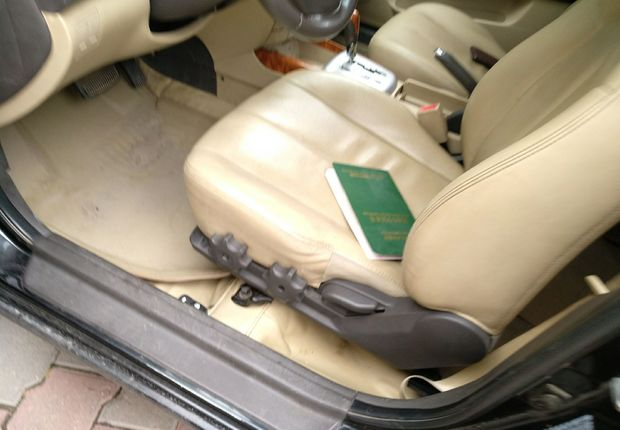 精真估提供二手车悦动 2008款 1.6L 自动 GLS豪华型