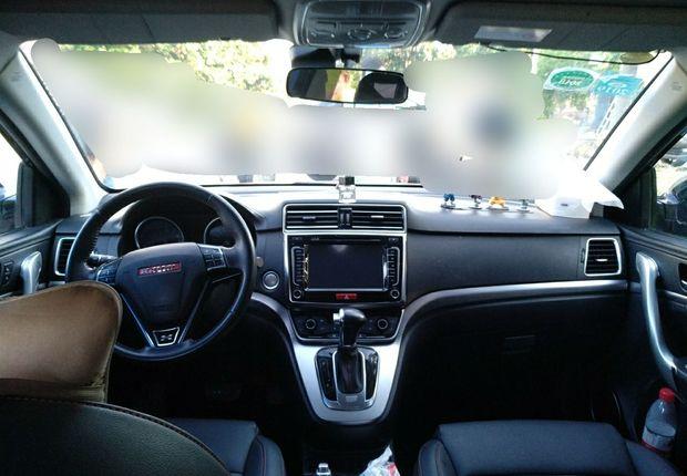 精真估提供二手车H6 2015款 1.5T 自动 运动版 两驱豪华型