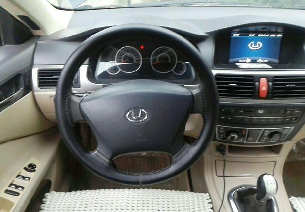 精真估提供二手车路盛E70 2013款 2.0L 手动 舒适型