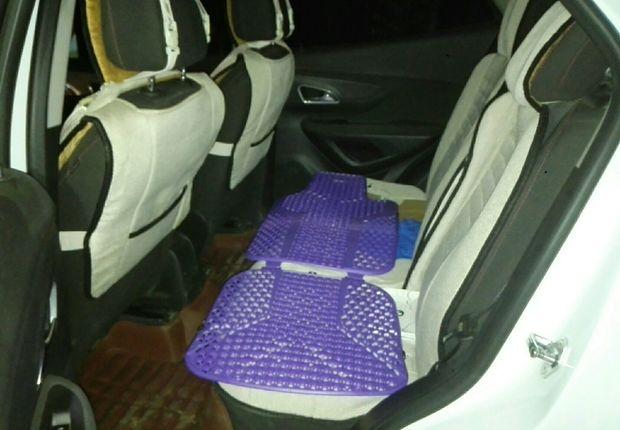 精真估提供二手车昂科拉 2015款 1.4T 自动 G 两驱都市精英型
