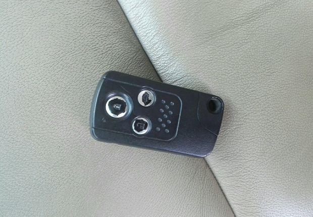 精真估提供二手车雅阁 2008款 2.4L 自动 EXL Navi超豪华导航版
