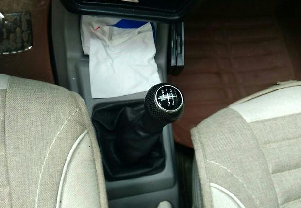 精真估提供二手车捷达 2012款 1.6L 手动 典藏版