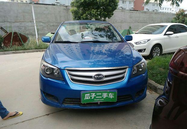 精真估提供二手车L3 2012款 1.5L 手动 舒适型
