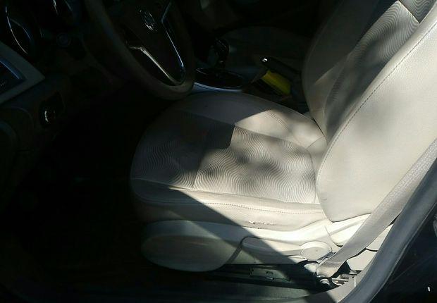 精真估提供二手车英朗 2012款 1.6L 手动 GT进取版
