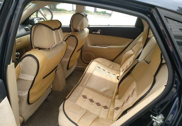 精真估提供二手车H330 2013款 1.5L 手动 豪华型