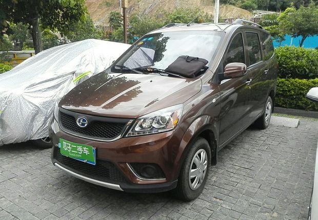 昌河M50